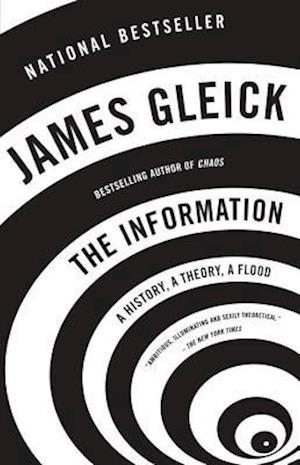 The Information af James Gleick
