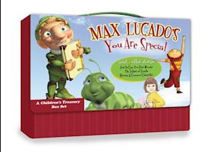 Max Lucado's You are Special and 3 Other Stories af Max Lucado