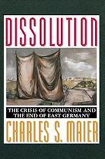 Dissolution af Charles S. Maier