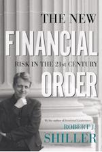 New Financial Order af Robert J Shiller