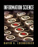 Information Science af David G. Luenberger