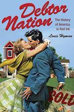 Debtor Nation af Louis Hyman