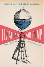 Leviathan and the Air-Pump af Simon Schaffer
