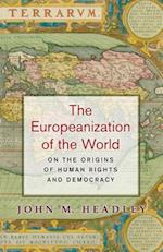 Europeanization of the World