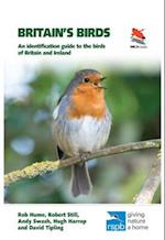 Britain's Birds (Wild Guides)