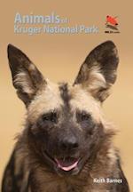 Animals of Kruger National Park (Wild Guides)