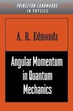 Angular Momentum in Quantum Mechanics (Investigations in Physics)