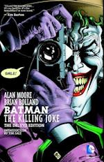 The Killing Joke (The Batman)