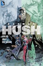 Hush (The Batman)