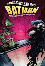 Batman af Bruce Jones