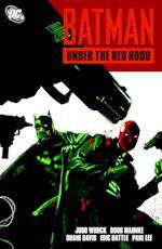 Batman af Doug Mahnke, Eric Battle, Shane Davis