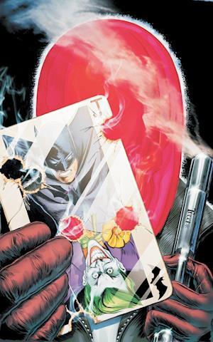 Batman: Red Hood af Pablo Raimondi, Judd Winick, Jeremy Haun