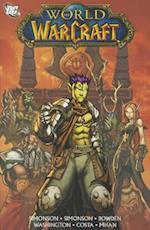 World of Warcraft 4 af Walter Simonson