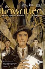 The Unwritten 5 af Peter Gross, Mike Carey, Vince Locke