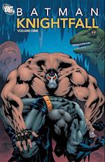Batman: Knightfall 1 (The Batman)