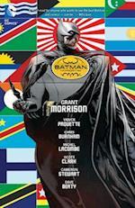 Batman Incorporated 1 af Grant Morrison