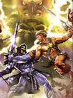 He-Man and the Masters of the Universe af James Robinson