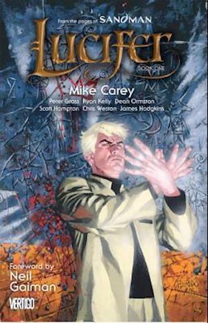 Lucifer 1 af Mike Carey