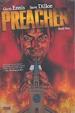 Preacher 1 (Preacher)