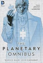 The Planetary Omnibus (Planetary)
