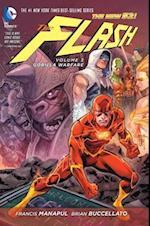 The Flash 3 (Flash (Graphic Novels))