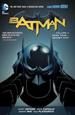 Batman 4 (The Batman)