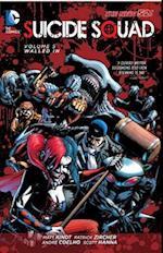 Suicide Squad 5 af Matt Kindt