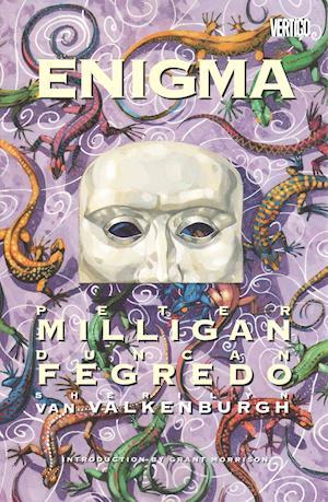 Enigma af Peter Milligan