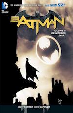 Batman 6 (The Batman)