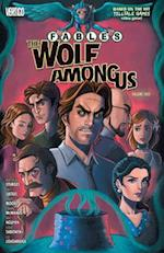 Fables The Wolf Among Us 2 (Fables)
