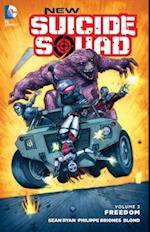 New Suicide Squad 3 (Suicide Squad)