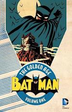 Batman: The Golden Age 1 (The Batman)