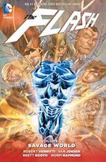 The Flash 7 (Flash!)