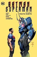 Batman/Superman 5 (The Batman)