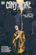 Constantine The Hellblazer 2 (Hellblazer)