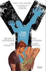 Y The Last Man 5 (Y: the Last Man)