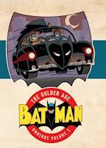 Batman the Golden Age Omnibus 2 (Batman the Golden Age Omnibus)