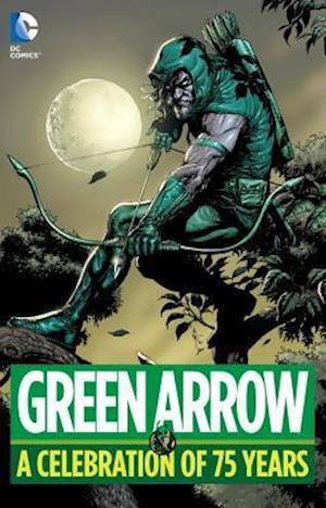 Green Arrow af Various