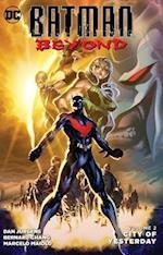 Batman Beyond 2 (The Batman)