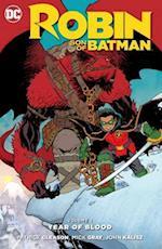 Robin, Son of Batman 1 (Robin Son of Batman)