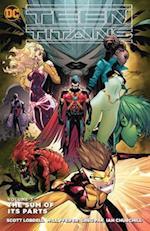 Teen Titans 3 (Teen Titans)