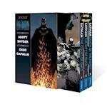 Batman 1-3 (The Batman)