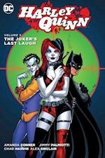 Harley Quinn 5 (Harley Quinn)