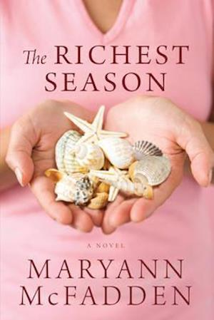 Bog, paperback The Richest Season af Maryann Mcfadden