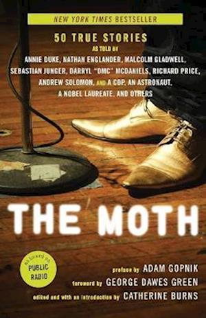 The Moth af Catherine Burns