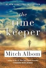 The Time Keeper af Mitch Albom