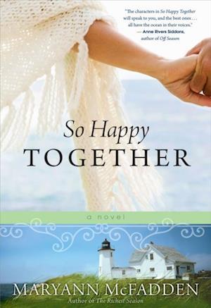 So Happy Together af Maryann Mcfadden