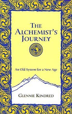 Bog, paperback The Alchemist's Journey af Glennie Kindred