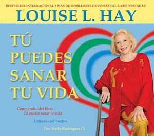 Lydbog, CD Tu puedes sanar tu vida/ You Can Heal Your Life af Louise L. Hay