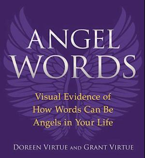 Angel Words af Doreen Virtue, Grant Virtue